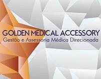 Golden Medical Accessory - GMA