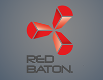 Red Baton | Branding | Visual Identity