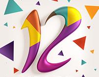 HyperOne 12 Anniversary