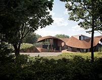 UK modern villa 2