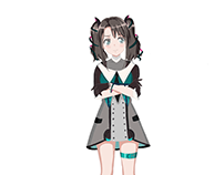 Hatsune Mii-kun Magical Mirai 2015