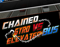Chained Gyro vs Elevated Bus