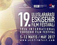 19. ULUSLARARASI ESKİŞEHİR FİLM FESTİVALİ