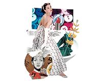 Vainilla Collage -Colección Análoga Vol. II