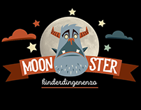 MOONSTER Logo