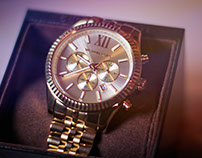 Michael Kors - gold