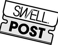 SWELL POST Title Slide Mockups