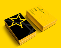 Yellow Star Hotel