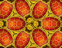Tessellation Turtles