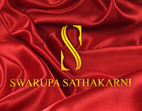 Swarupa Sathakarni | Logo (modification)