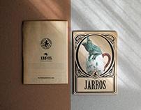 Bordallo Pinheiro - Pitchers Flyer