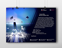 London ACM SIGGRAPH Promo Posters