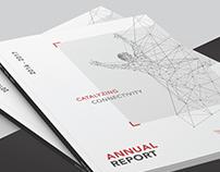 Asia Pacific Foundation of Canada Annual Report