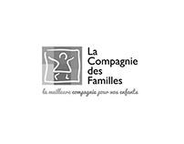 Carte de voeux 2016 - La compagnie des familles