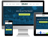 Website for Running Club