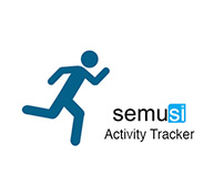 Semsusi - Daily Activity Tracker App