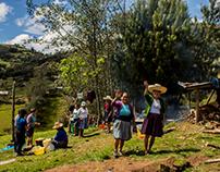 San Juan del Suro, Chota.
