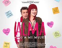 ALMA / Cine Chileno