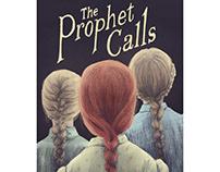 The Prophet Calls Cover
