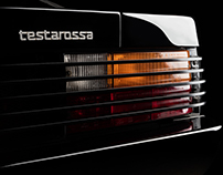 Ferrari Testarossa - Profusion Customs