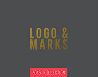 logo & marks - 2015 collection