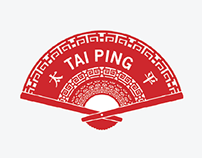 Tai Ping Logo Design