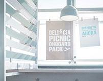 areas | Deli&Cia