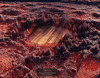 Topostix - Strange Worlds
