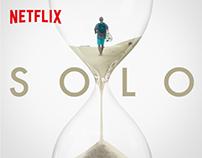 Netflix - Solo - Platform Art