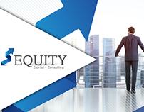 Equity: Presentación de ventas en PDF