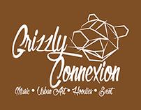 Logo Grizzly Connexion
