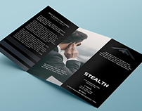 Stealth Security Corporation Brochure