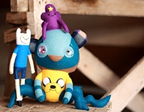 Adventure Time fantoy