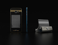 Seevik phone - Trustless.ai