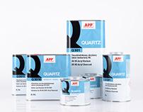 APP QUARTZ product line