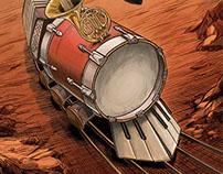 Train Sound