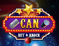 Can Hit & knock 2018