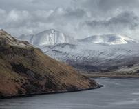 Isle of Skye :: Carbost