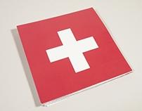 Swiss Type Book