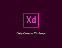 Daily XD Challenge