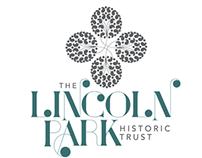 LINCOLN PARK LOGO