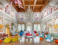 Byblos Art Hotel - Villa Amistà Verona