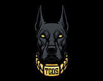 TGDS Records Logo
