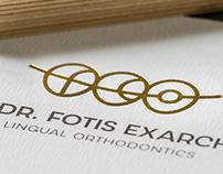 DR. DR. EXARCHOU Lingual Orthodontics
