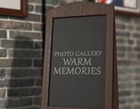 Photo Gallery Warm Memories