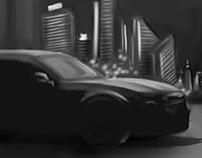 Chrysler the Performer - shooting board - A:G