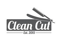 Clean Cut - Branding