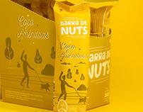 Martigran Barra de Nuts
