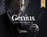 GENIUS | Website