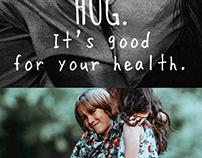 Healthy Lives Foundation Logo Design